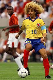 Fútbol colombiano - Colombia Fútbol - Fútbol de Colombia
