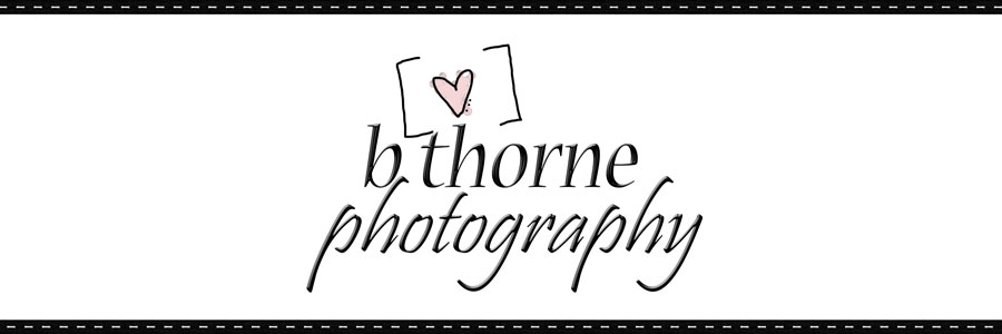 b thorne photography