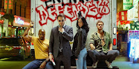 Marvel's The Defenders (Netflix)