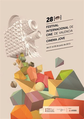 Cinema Jove festival cine Valencia