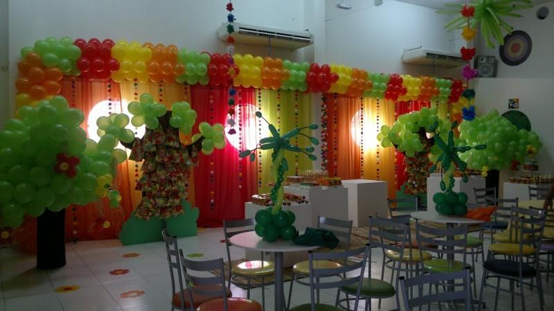 decoracao festa havaiana na piscinaDicas de como decorar uma festa