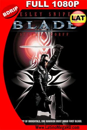 Blade (1998) Latino Full HD BDRIP 1080p ()