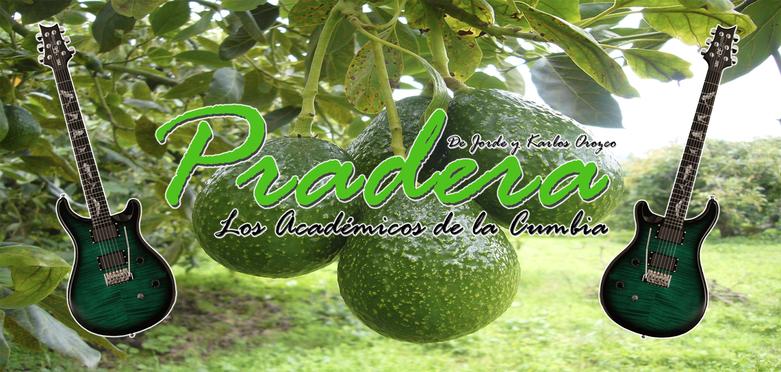 GRUPO TROPICAL PRADERA