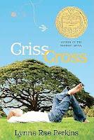 bookcover of NEWBERY WINNER Criss Cross  by Lynne Rae Perkins