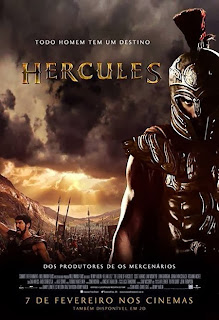Assistir Hércules Dublado Online HD