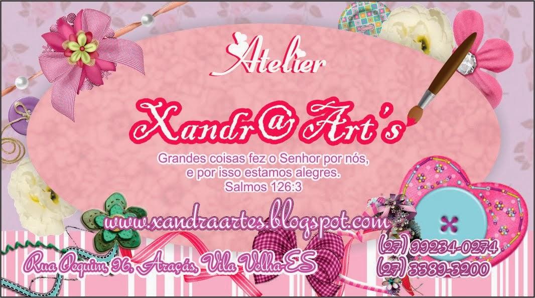 Atelier Xandra Artes