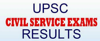 UPSC Civil Services IAS Main Results 2015