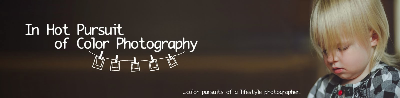 ihpoc Photography - In Hot Pursuit of Color