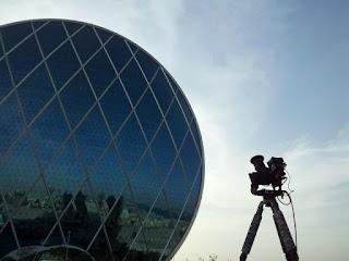 fotografi arsitektur