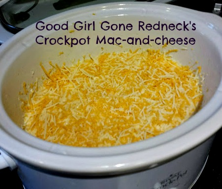 Redneck Food Recipes
