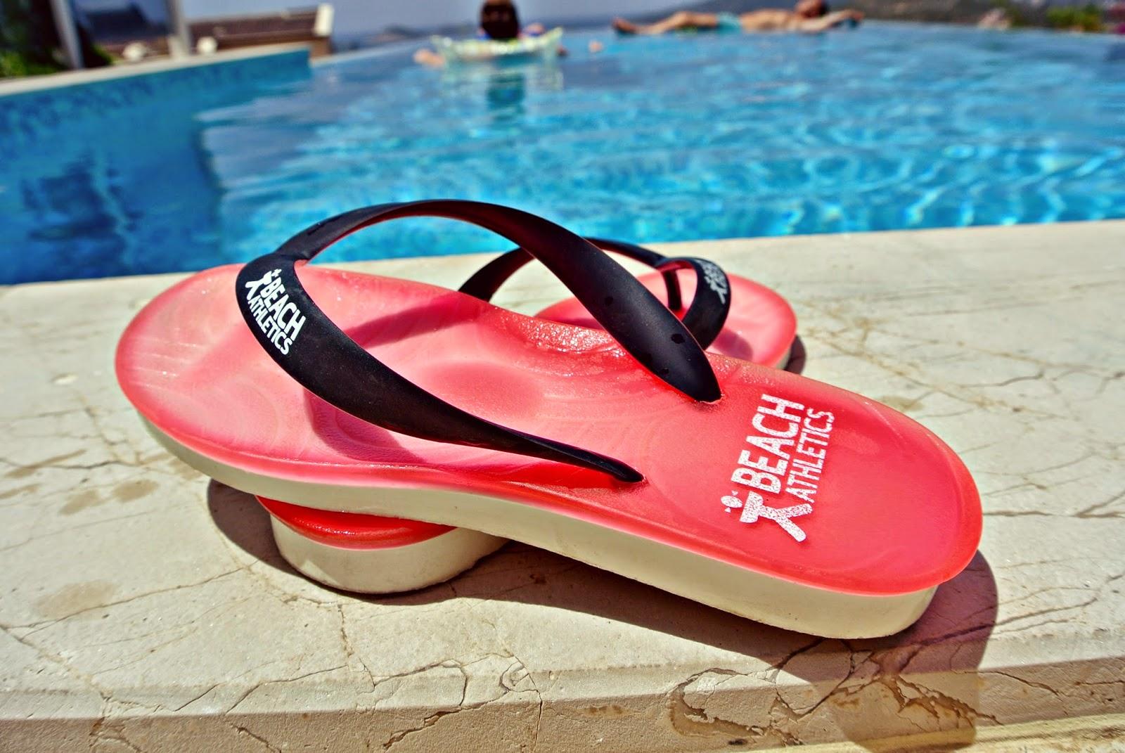 2017 New Stars Popular Summer Cool Men Flip Flops British