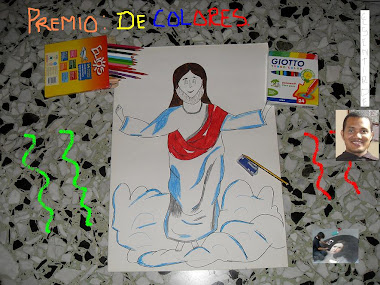 PREMIO DE FRA.RODOLFO-GRACIAS AMIGO