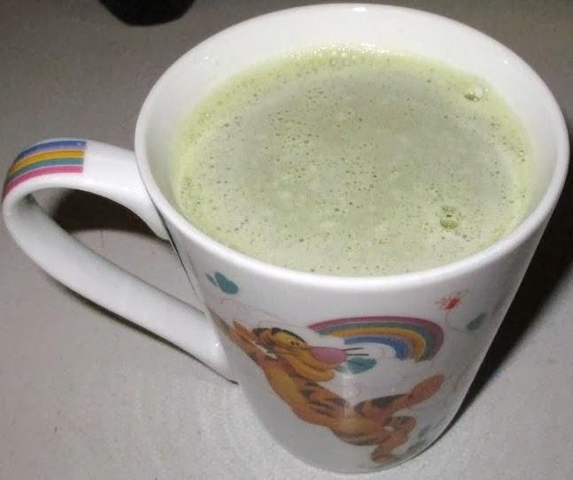 Prestat Earl Grey Hot Chocolate