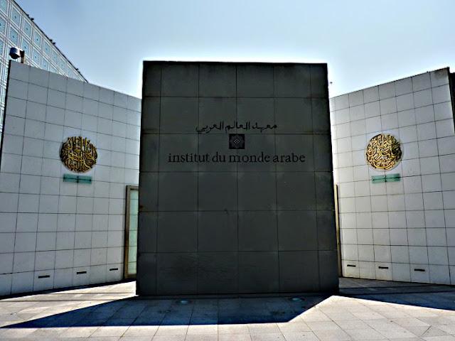 Instituto del mundo árabe