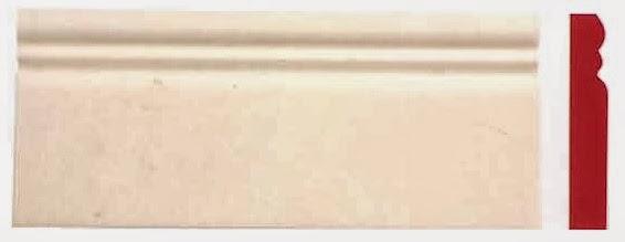 Rodapie en piedra natural soares revestimientos - Molduras de marmol ...