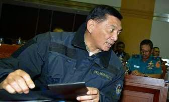 Idealnya Anggaran Perawatan Alutsista Indonesia Sebesar 10% Anggaran TNI