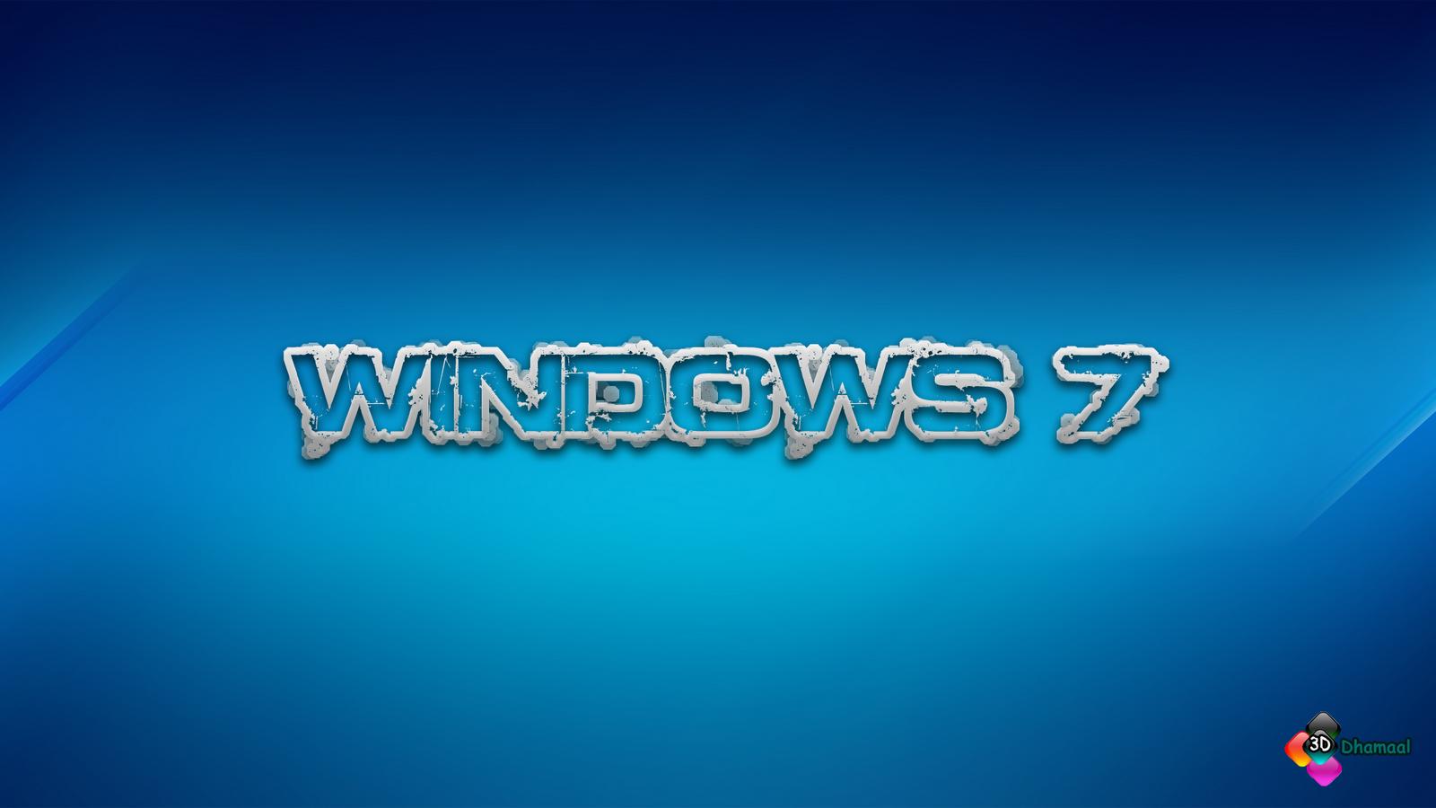 Cool Windows 7 Wallpaper HD