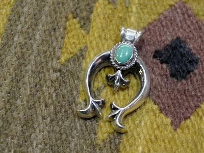 dear blossom naja silver pendant