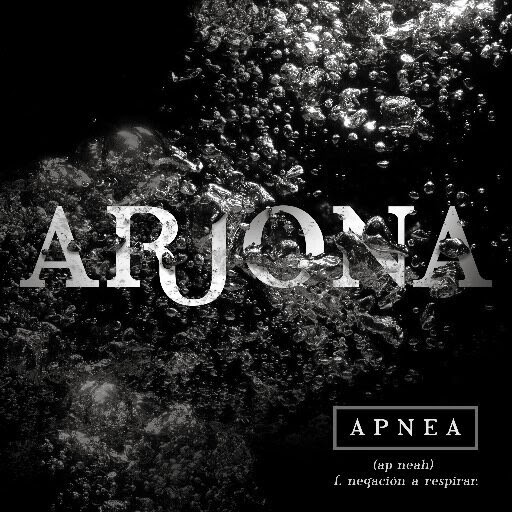 Ricardo Arjona - Apnea