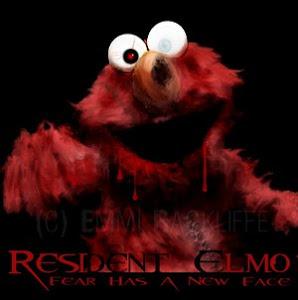 Comenta o Elmo vendra por ti...