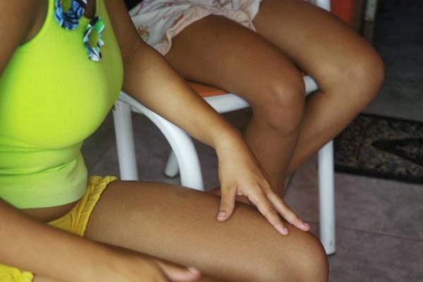 Para Justificar perda da Virgindade adolescente denuncia namorado por Estupro