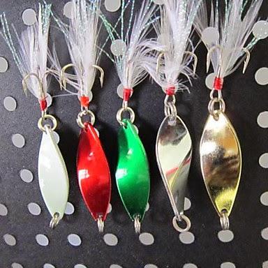 Regalos de Navidad, Accesorios de Pesca