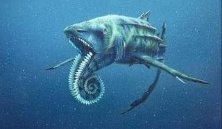 Jenis hiu purba