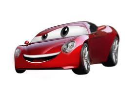 Cartoon car pictures