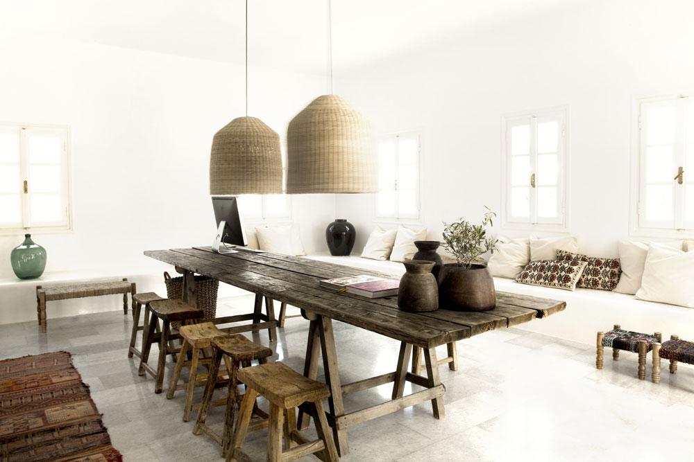 el nuevo lujo bohemio el blog de el marques. Black Bedroom Furniture Sets. Home Design Ideas