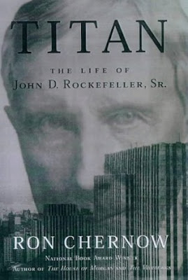 a biography of john d rockefeller one of the founding fathers of america Ida tarbell was one of the leading muckrakers of all time she revealed j d rockefeller's plan to monopolize standard oil 7 people found this useful.