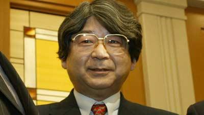 Yasuhiro Fukushima - Square Enix