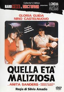 That Malicious Age (1975) Quella età maliziosa