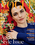 VOGUE COVER FOR JULY