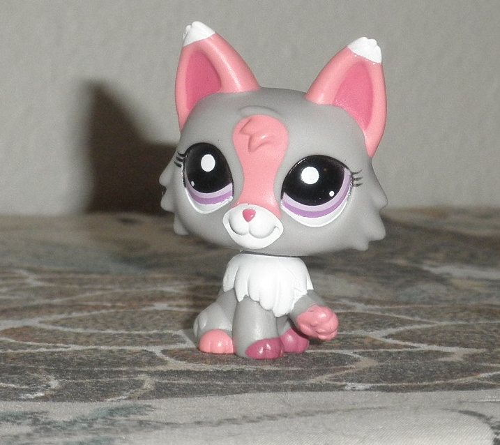 Collectomania lps cats