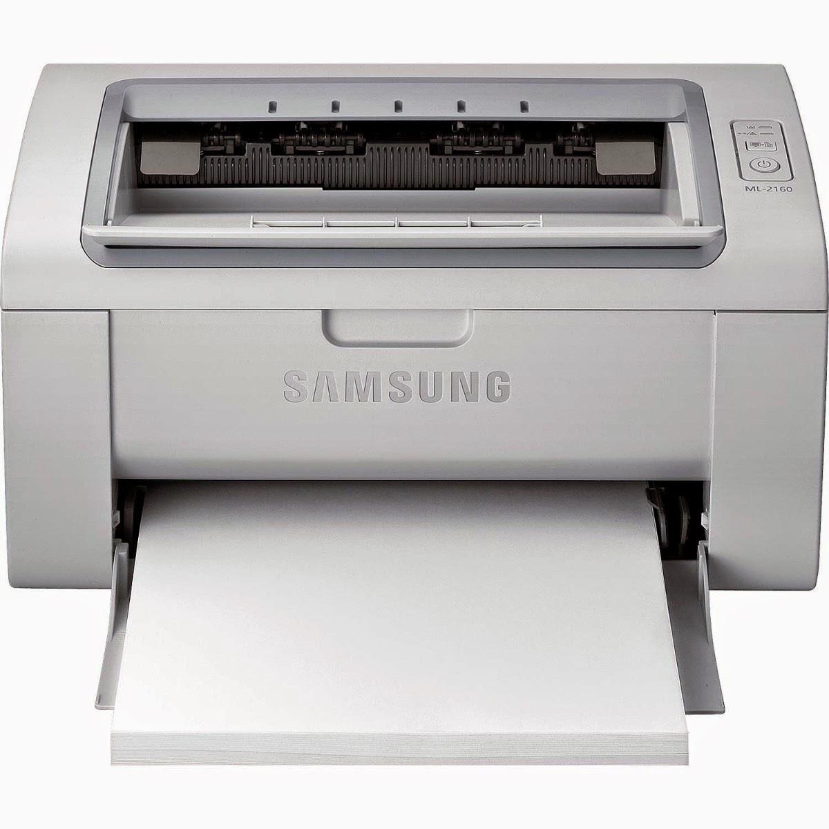Ml 2165 Samsung Printer Driver