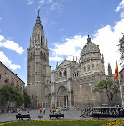 Catedral de Toledo e San Tomé