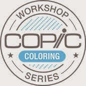 Copic Workshop