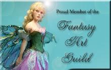 I'm a proud member of...(Sono orgogliosamente membro di..
