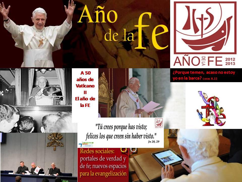 Octubre del 2012 mes en que iniciamos el a o de la fe for En 4 meses termina el ano