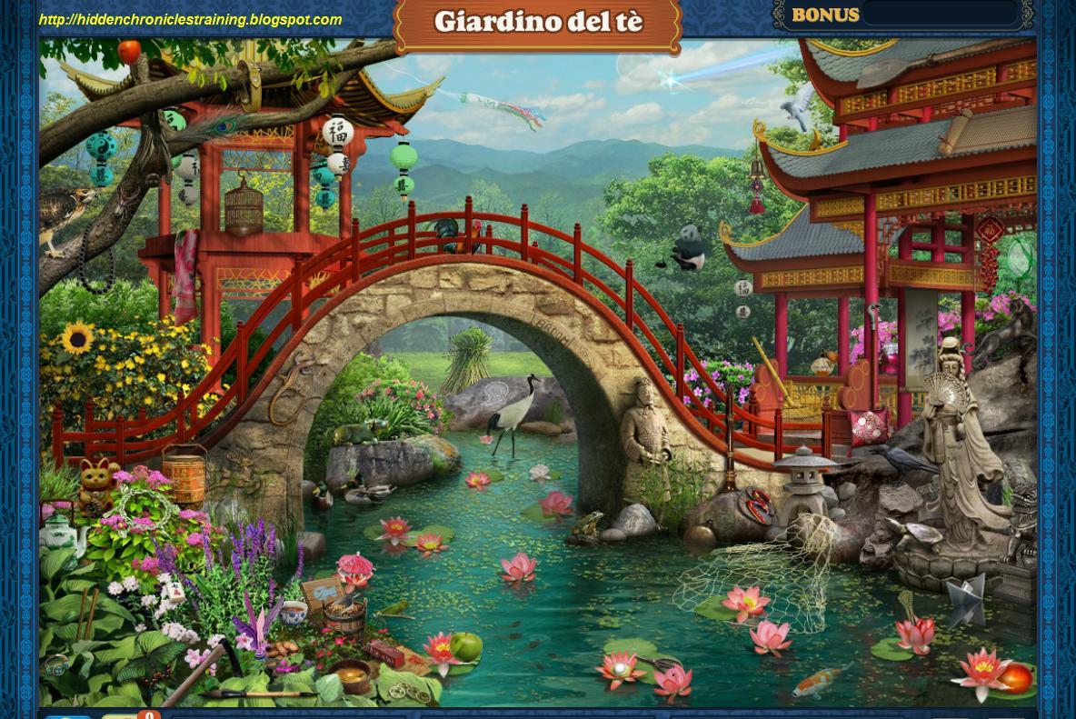 Giardino del t tea garden vascello imperiale - Giardino del te ...