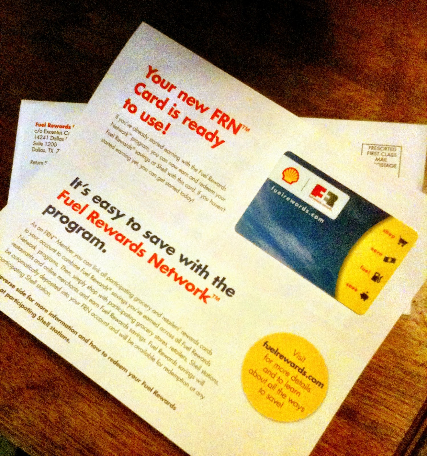 how to get free or cheap gas at shell stations - How To Use Shell Fuel Rewards Card