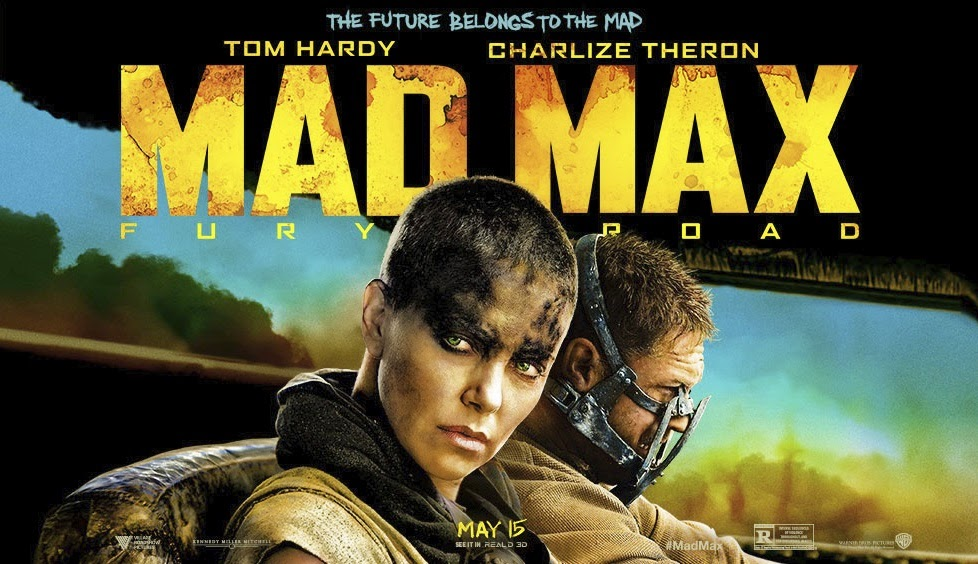 free movie download 2015, update film baru, ryemovies, ganool, mad max, fiction movie, Tom Hardy, Charlize Theron, Nicholas Hoult