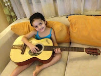 Ajith daughter Anoushka latest