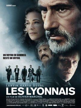 descargar Les Lyonnais, Les Lyonnais latino, ver online Les Lyonnais