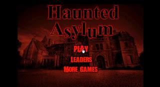 Haunted Asylum video walkthrough