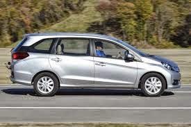 mobil honda brio satya terbaru, spesifikasi mobil honda terbaru