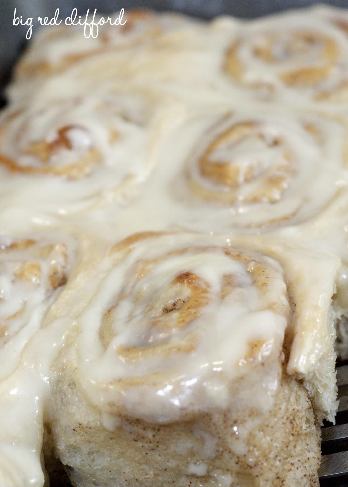 rolls gooey cinnamon rolls biscuit cinnamon rolls bacon cinnamon rolls ...
