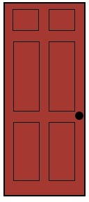 color specialist in charlotte what color should i paint my front door. Black Bedroom Furniture Sets. Home Design Ideas