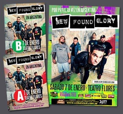 NFG / Pack Prensa