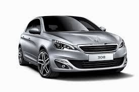 Peugeot 308 of the latest in Automotive Industry